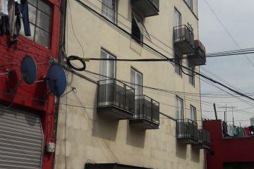 Foto de departamento en venta en Guerrero, Cuauhtémoc, Distrito Federal, 2468947,  no 01
