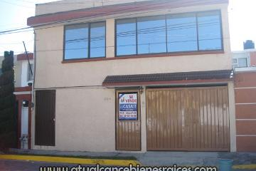 Foto de casa en venta en Las Haciendas, Metepec, México, 2765776,  no 01
