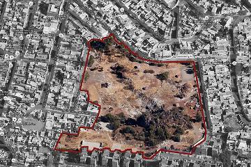Foto de terreno comercial en venta en Citlalli, Iztapalapa, Distrito Federal, 2856327,  no 01