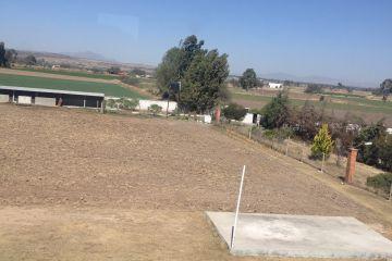 Foto de terreno habitacional en venta en Fuentezuelas, Tequisquiapan, Querétaro, 3015644,  no 01