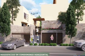 Foto de casa en condominio en venta en Axotla, Álvaro Obregón, Distrito Federal, 2143304,  no 01