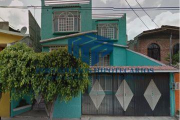 Foto de casa en venta en Cerro de La Estrella, Iztapalapa, Distrito Federal, 1496703,  no 01