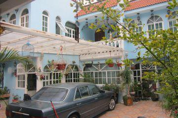 Foto de casa en venta en El Rodeo, Iztacalco, Distrito Federal, 2034270,  no 01