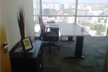 Foto de oficina en renta en Del Valle Centro, Benito Juárez, Distrito Federal, 2203638,  no 01