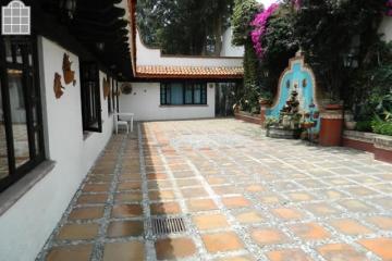 Foto de casa en venta en Jardines del Pedregal, Álvaro Obregón, Distrito Federal, 517758,  no 01