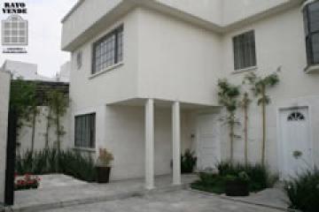 Foto de casa en venta en Jardines del Pedregal de San Ángel, Coyoacán, Distrito Federal, 281713,  no 01