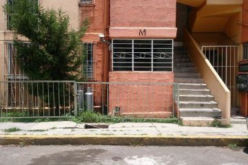 Foto de departamento en venta en Año de Juárez, Iztapalapa, Distrito Federal, 1572093,  no 01