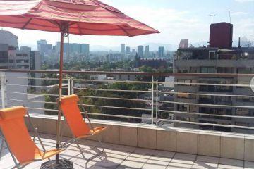 Foto de departamento en renta en Polanco IV Sección, Miguel Hidalgo, Distrito Federal, 2873915,  no 01
