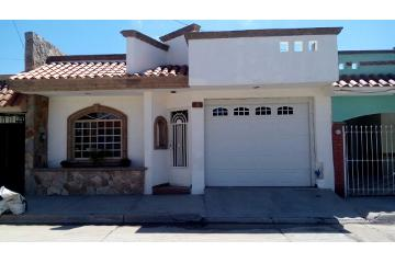 Foto de casa en venta en  , residencial del valle, ahome, sinaloa, 2348263 No. 01