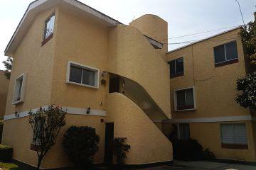 Foto de casa en condominio en venta en Olivar de los Padres, Álvaro Obregón, Distrito Federal, 2985910,  no 01