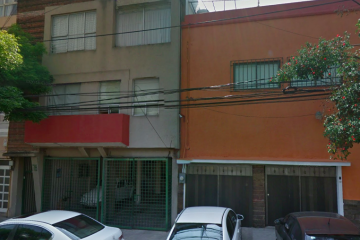 Foto de departamento en venta en Veronica Anzures, Miguel Hidalgo, Distrito Federal, 2470359,  no 01