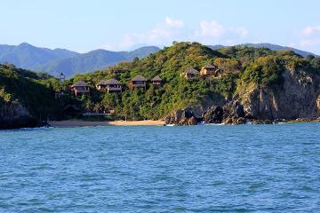 Foto de casa en venta en, bahía de conejo, santa maría huatulco, oaxaca, 1107211 no 01