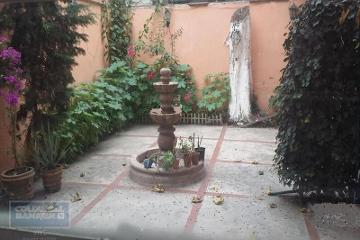 Foto de casa en venta en  , veronica anzures, miguel hidalgo, distrito federal, 2967662 No. 01
