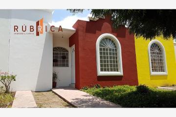 Foto de casa en renta en  374, vista bugambilias, villa de álvarez, colima, 2887689 No. 01