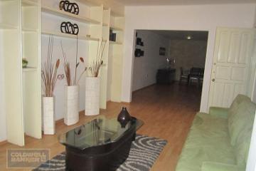 Foto de casa en renta en  , veronica anzures, miguel hidalgo, distrito federal, 1755747 No. 01