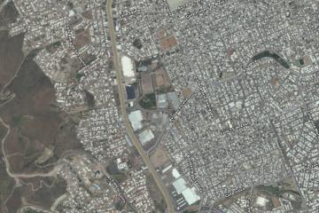 Foto de terreno comercial en renta en, bahías, chihuahua, chihuahua, 984135 no 01