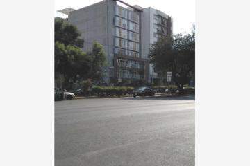Foto de departamento en venta en baja california 132, roma sur, cuauhtémoc, distrito federal, 0 No. 01