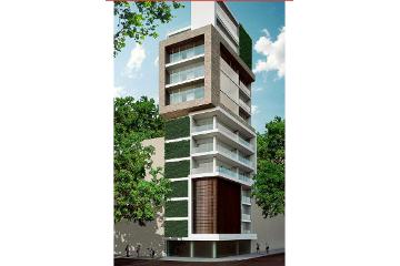 Foto de departamento en venta en  , condesa, cuauhtémoc, distrito federal, 2463588 No. 01