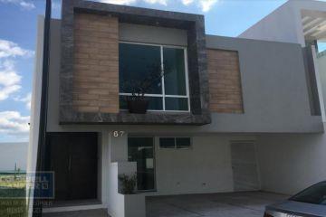 Foto de casa en condominio en venta en baja california, lomas de angelópolis ii, san andrés cholula, puebla, 2452396 no 01