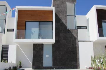 Foto de casa en condominio en venta en bajai residencial 0, residencial el refugio, querétaro, querétaro, 2933414 No. 01