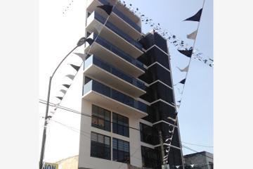 Foto de departamento en venta en  368, condesa, cuauhtémoc, distrito federal, 2813583 No. 01