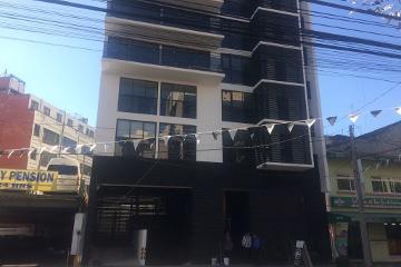 Foto de departamento en renta en bajio , hipódromo condesa, cuauhtémoc, distrito federal, 0 No. 01