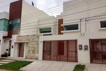 Foto de casa en renta en balancan 220, prados de villahermosa, centro, tabasco, 4589878 No. 01