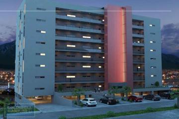 Foto de departamento en venta en balcones , ciudad satélite, monterrey, nuevo león, 2772000 No. 01