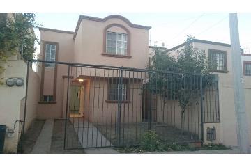 Foto de casa en venta en  , balcones de la aurora, saltillo, coahuila de zaragoza, 2961869 No. 01