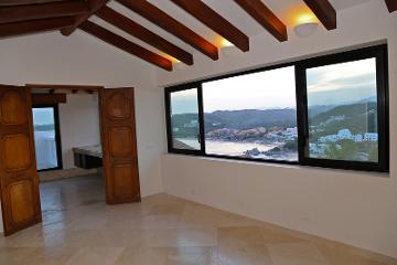 Foto de casa en venta en balcones de tangolunda 0, santa maria huatulco centro, santa maría huatulco, oaxaca, 2760303 No. 01