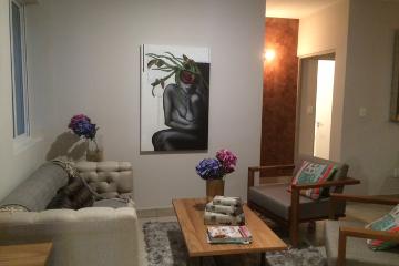 Foto de departamento en venta en  , balcones de vista real, corregidora, querétaro, 2269167 No. 01