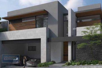 Foto de casa en venta en balcones del campestre, balcones del valle, san pedro garza garcía, nuevo león, 2773294 no 01