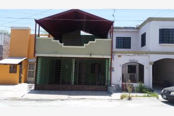 Foto de casa en venta en  , balcones del mezquital, apodaca, nuevo león, 2695997 No. 01