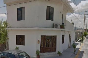 Foto de casa en venta en  , balcones del norte 1er sector, general escobedo, nuevo león, 2858882 No. 01