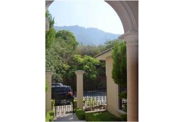 Foto de casa en venta en  , balcones del valle, san pedro garza garcía, nuevo león, 2169736 No. 01