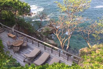 Foto de casa en venta en, balcones tangolunda, santa maría huatulco, oaxaca, 1940599 no 01