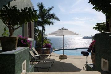 Foto de casa en renta en  , balcones tangolunda, santa maría huatulco, oaxaca, 2959163 No. 01