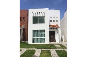 Foto de casa en venta en  , urbano bonanza, metepec, méxico, 2931637 No. 01