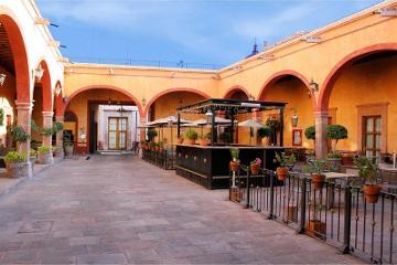Foto de edificio en venta en balvanera 4, centro, querétaro, querétaro, 2684786 No. 01