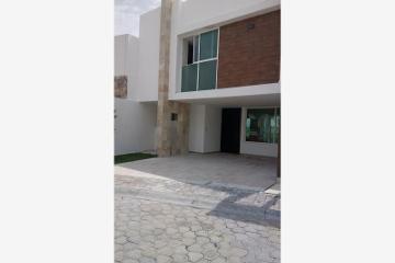 Foto de casa en venta en baracao 25, lomas de angelópolis ii, san andrés cholula, puebla, 0 No. 01