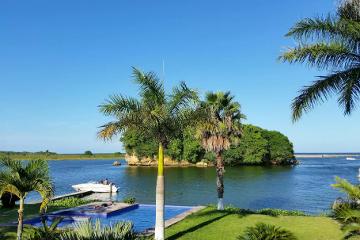 Inmuebles Residenciales En Venta En Barra De Cazones