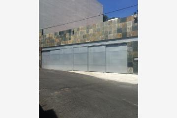 Foto de oficina en renta en barranca honda 17, progreso tizapan, álvaro obregón, distrito federal, 1414229 No. 01