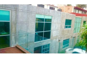 Foto de oficina en renta en barranca honda , progreso tizapan, álvaro obregón, distrito federal, 1615123 No. 01