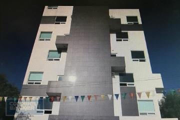 Foto de departamento en renta en barranquilla , altavista sur, monterrey, nuevo león, 2892019 No. 01