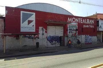 Foto de nave industrial en renta en  , barrio de santa anita, puebla, puebla, 0 No. 01