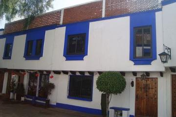 Foto principal de casa en renta en barrio del niño jesús 2760946.