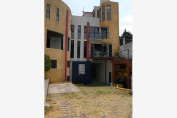 Foto de casa en venta en barrio la concepción, la magdalena contreras 46, la concepción, la magdalena contreras, distrito federal, 0 No. 01