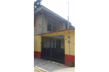 Foto de casa en venta en  , barrio san antonio culhuacán, iztapalapa, distrito federal, 2169270 No. 01