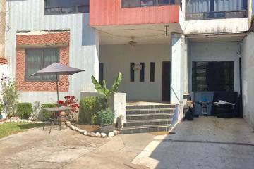 Foto de casa en venta en  , barrio san antonio culhuacán, iztapalapa, distrito federal, 0 No. 01
