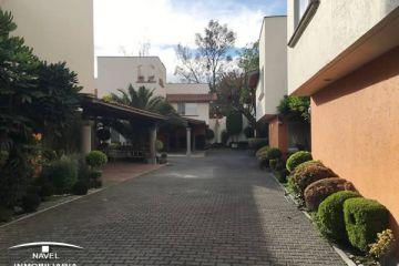 Foto de casa en venta en, barrio san fernando, tlalpan, df, 1985216 no 01